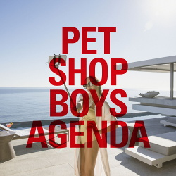 Pet Shop Boys - Agenda EP (2019)