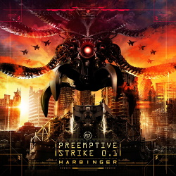 PreEmptive Strike 0.1 - Harbinger (EP) (2019)