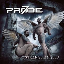 Probe 7 - Strange Angels (2019)