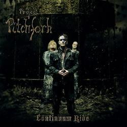 Project Pitchfork - Continuum Ride (Reissue) (2019)