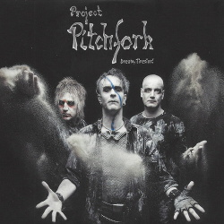 Project Pitchfork - Dream, Tiresias! (Reissue) (2019)