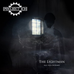 Projekt Ich - The Lightman (feat Oleg Degtiarev) (Single) (2019)