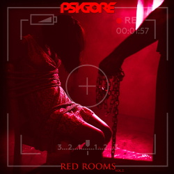 Psygore - Red Rooms, Vol. 1 (2018)