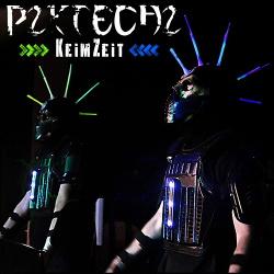 Pzytechz - KeimZeit (2019)