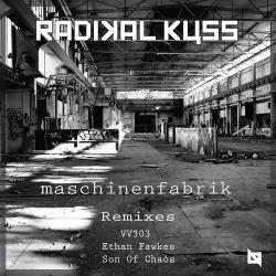 Radikal Kuss - Maschinenfabrik (Single) (2019)