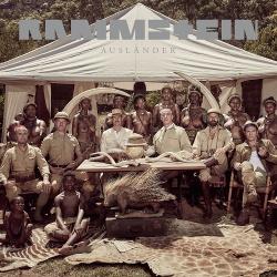 Rammstein - Ausländer (CDM) (2019)