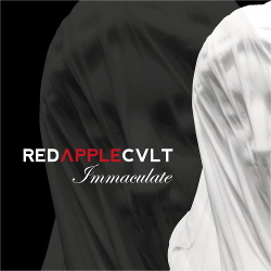 Red Apple Cvlt - Immaculate (2019)