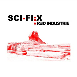 Red Industrie - SCI-FI:X (2019)