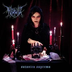 Ritualz - Satanico Supremo (EP) (2019)