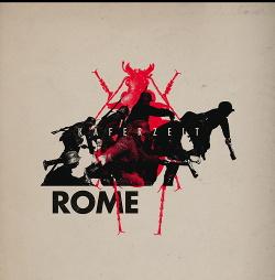 Rome - Käferzeit (Limited Edition) (2019)