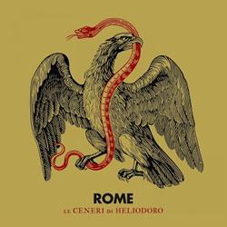 Rome - Le Ceneri di Heliodoro (2019)