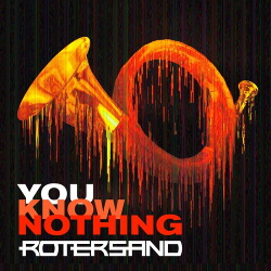 Rotersand - You Know Nothing (EP) (2019)