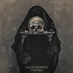 Salem Unsigned - Cantica (EP) (2019)