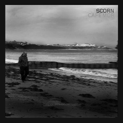 Scorn - Cafe Mor (2019)