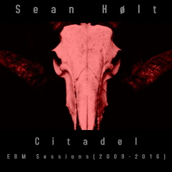 Sean Hølt - Citadel (EBM Sessions 2009-2016) (2019)