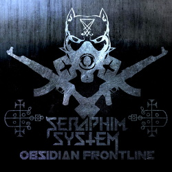 Seraphim System - Obsidian Frontline (Limited Edition) (2019)