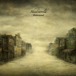 Shadoworld - Desertland (2019)