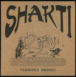 Shakti - Verboden Dromen (2019)