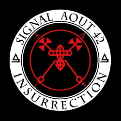 Signal Aout 42 - Insurrection (2019)