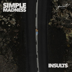 Simple Madness - Insults (Single) (2019)
