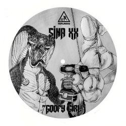 Sina XX - Goofy Girl (EP) (2019)