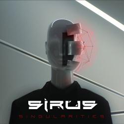 Sirus - Singularities (EP) (2019)