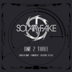 Solar Fake - One 2 Three (3CD) (2018)