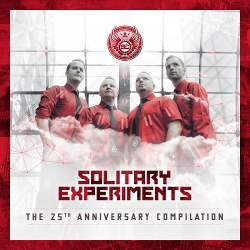 Solitary Experiments - The 25th Anniversary Compilation (2019)