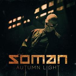 Soman - Autumn Light (EP) (2019)