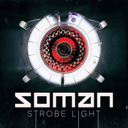 Soman - Strobe Light (Single) (2019)