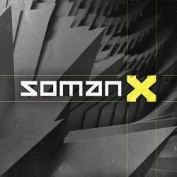 Soman - X (EP) (2019)