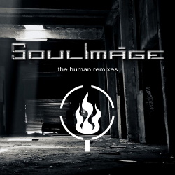 Soulimage - The Human (Remixes) (2018)