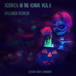 VA - Sound in the Dark Vol.II: Halloween Edition (2019)