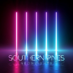 Southern Pines - Neonlights (EP) (2019)