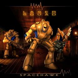 Spacehawk - Laser Squad (2018)