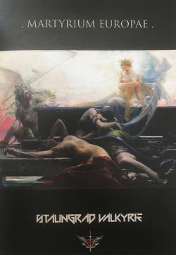 Stalingrad Valkyrie - Martyrium Europae (Limited Edition) (2019)