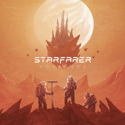 Starfarer - Voyagers (2019)