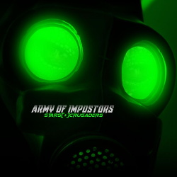 Stars Crusaders - Army of Impostors (Single) (2019)