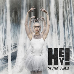 Subway To Sally - HEY! (2019)