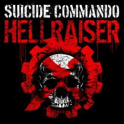 Suicide Commando - Hellraiser 2019 (2019)