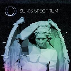 Sun's Spectrum - Sun's Spectrum (2019)