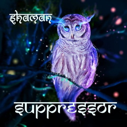 Suppressor - Shaman (Single) (2019)