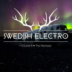 VA - Swedish Electro Vol 6: The Remixes (2019)