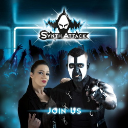 SynthAttack - Join Us (2019)