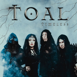 TOAL - Timeless (2019)