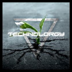 Technolorgy - Inevitably Versatile (2CD Limited Edition) (2019)