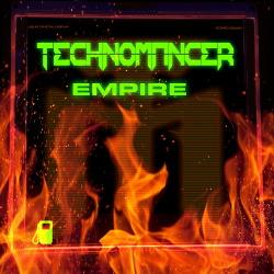 Technomancer - Empire (Single) (2019)