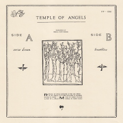 Temple Of Angels - Cerise Dream/Breathless (Single) (2019)