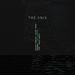 The Anix - Black Space (Fury Weekend Remix) (2019)