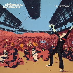 The Chemical Brothers - Surrender (20th Anniversary Edition) (3CD) (2019)